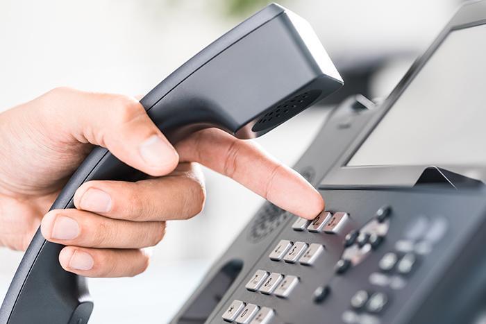 enterprise cloud phone system