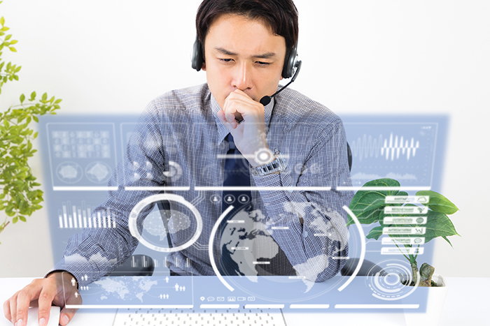 enterprise cloud phone calling analytics