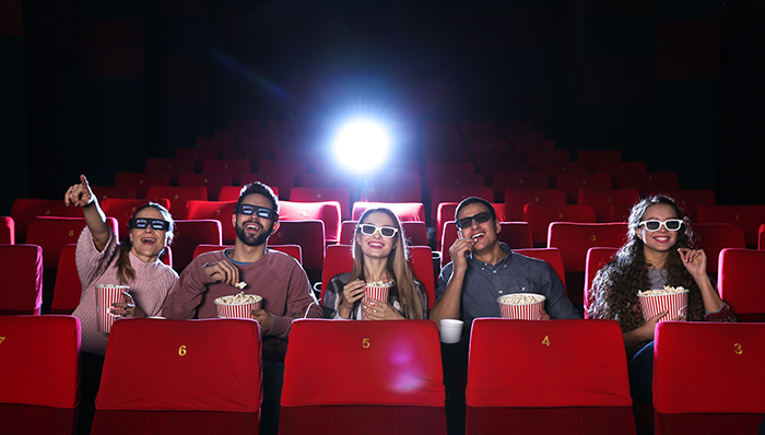 Ooma Mother's Day movie moms