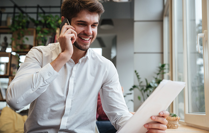 Choosing a Cloud Phone System: The Ooma 2019 Buyer's Guide - blog post image