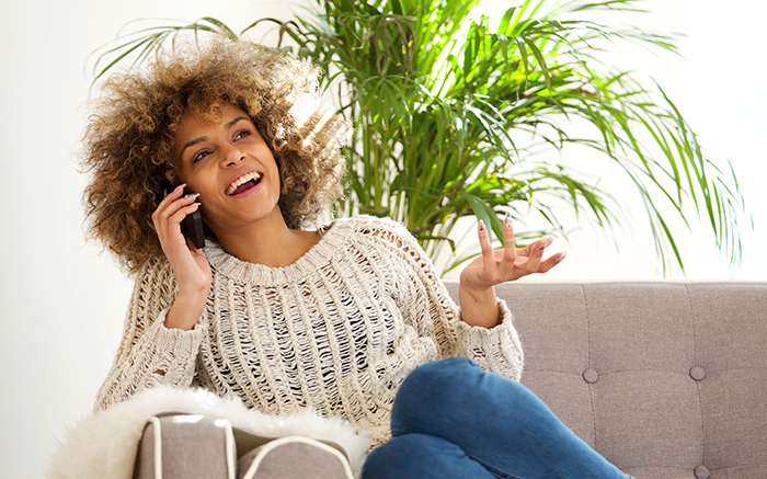 Can you make free calls using VoIP? - blog post image
