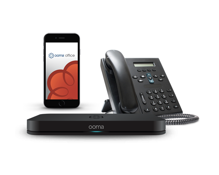 Ooma Named Top VoIP Provider by Readers of FitSmallBusiness - blog post image