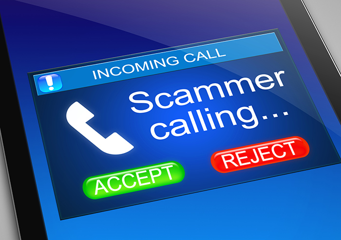 How to Block Telemarketers, Robocalls, and Spammers - blog post image
