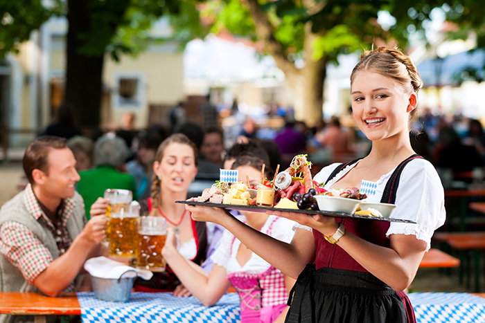 Stay Connected to Germany During Oktoberfest - blog post image