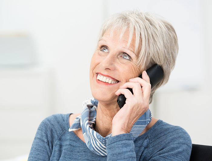 Switching an Elderly Relative from a Landline to a Low-cost VoIP Phone - blog post image