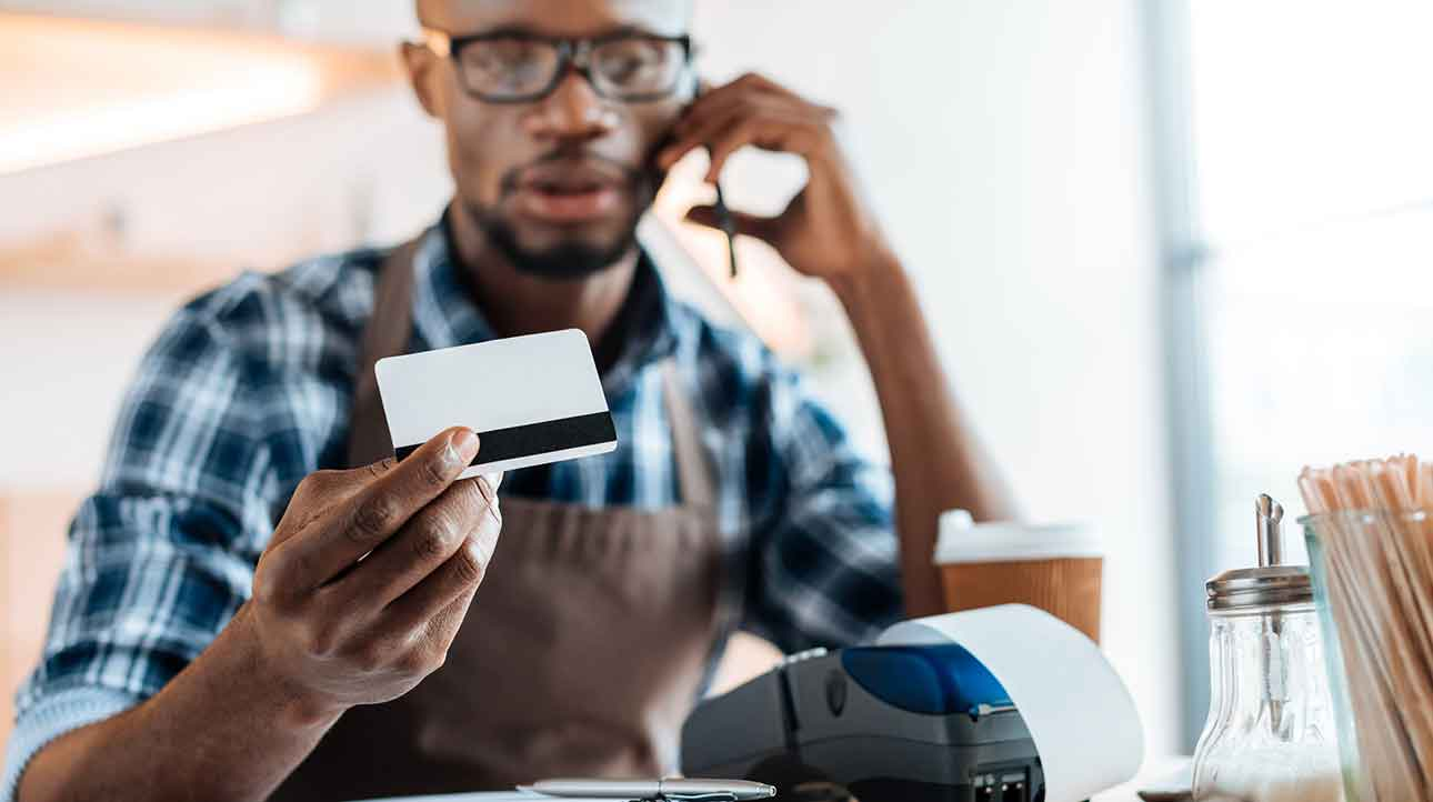 The ultimate guide to the top 9 business credit cards in 2021. - blog post image