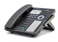 Ooma DP1-O Wireless Desk Phone
