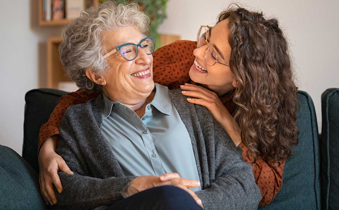Give your grandparents a gift they won't want to return - blog post image