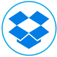 Ooma + Dropbox: Voicemail full? Save them to Dropbox.