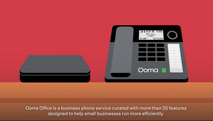 Play video: Business Phone Services