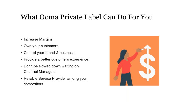 Play video: Private Label UCaaS Solution