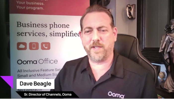 Play video: Why Partner with Ooma