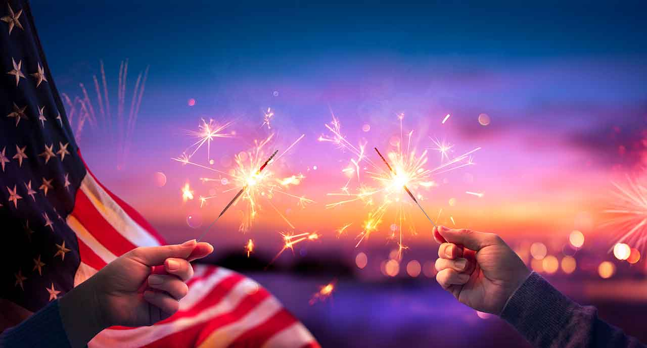 Fourth of July 2021: Discover U.S. history and celebrate! - blog post image