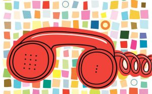 Which VoIP service lets you keep your landline phone number? - blog post image