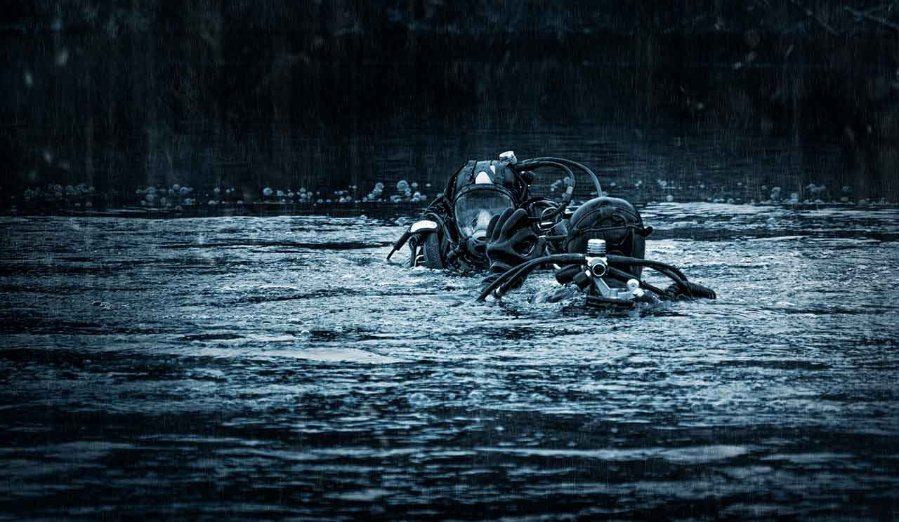 Seven Navy SEAL life lessons to boost remote worker productivity. - blog post image