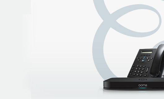 Ooma Office Business Phone Solution