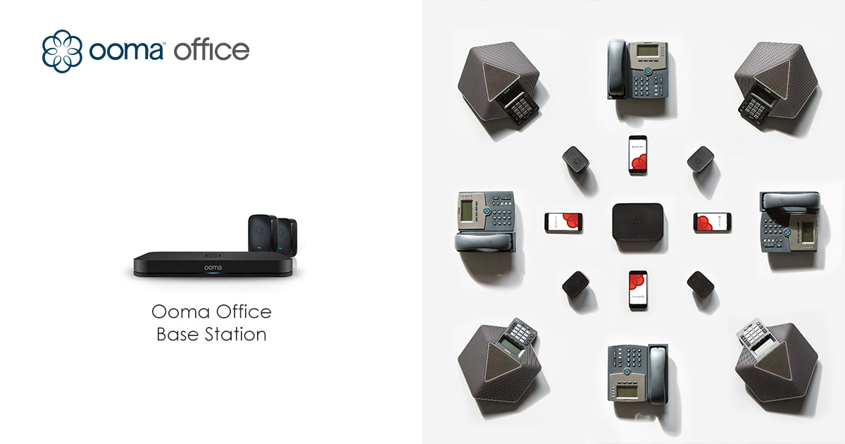 ooma office login