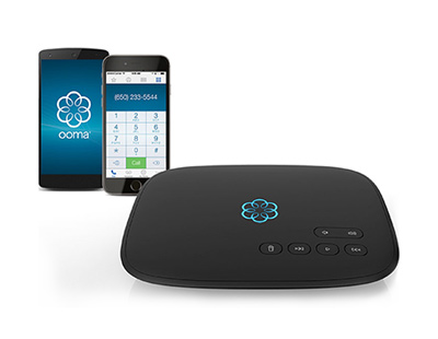 Ooma Mobile App
