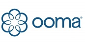 Ooma VOIP Phone Logo