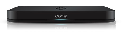 Ooma Office phone systems run at blazing speeds.