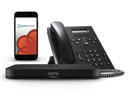 Ooma Promoter for Small Business SEO