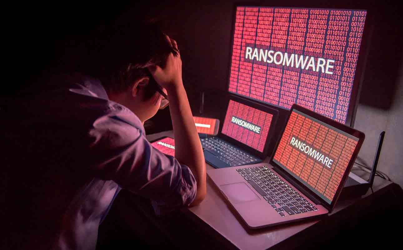 Tips to prevent and handle a ransomware attack for PCs and mobile devices - blog post image