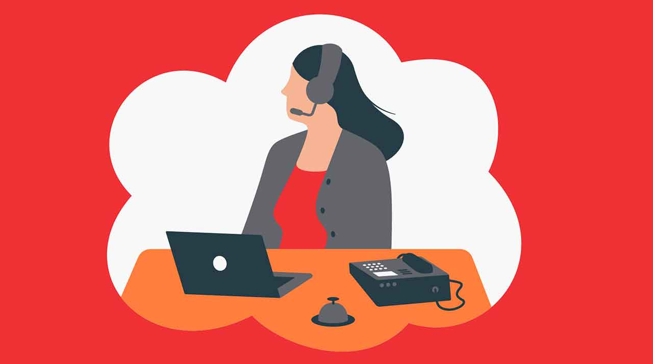 Quick tips to maximize productivity. Let Ooma's Virtual Receptionist help. - blog post image