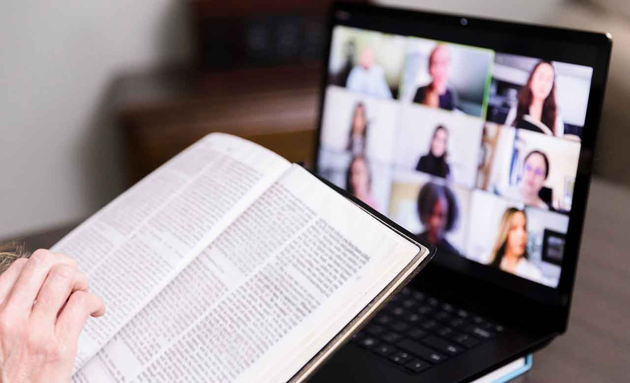 Virtual Religious Services: Using YouTube, Facebook And Zoom - blog post image