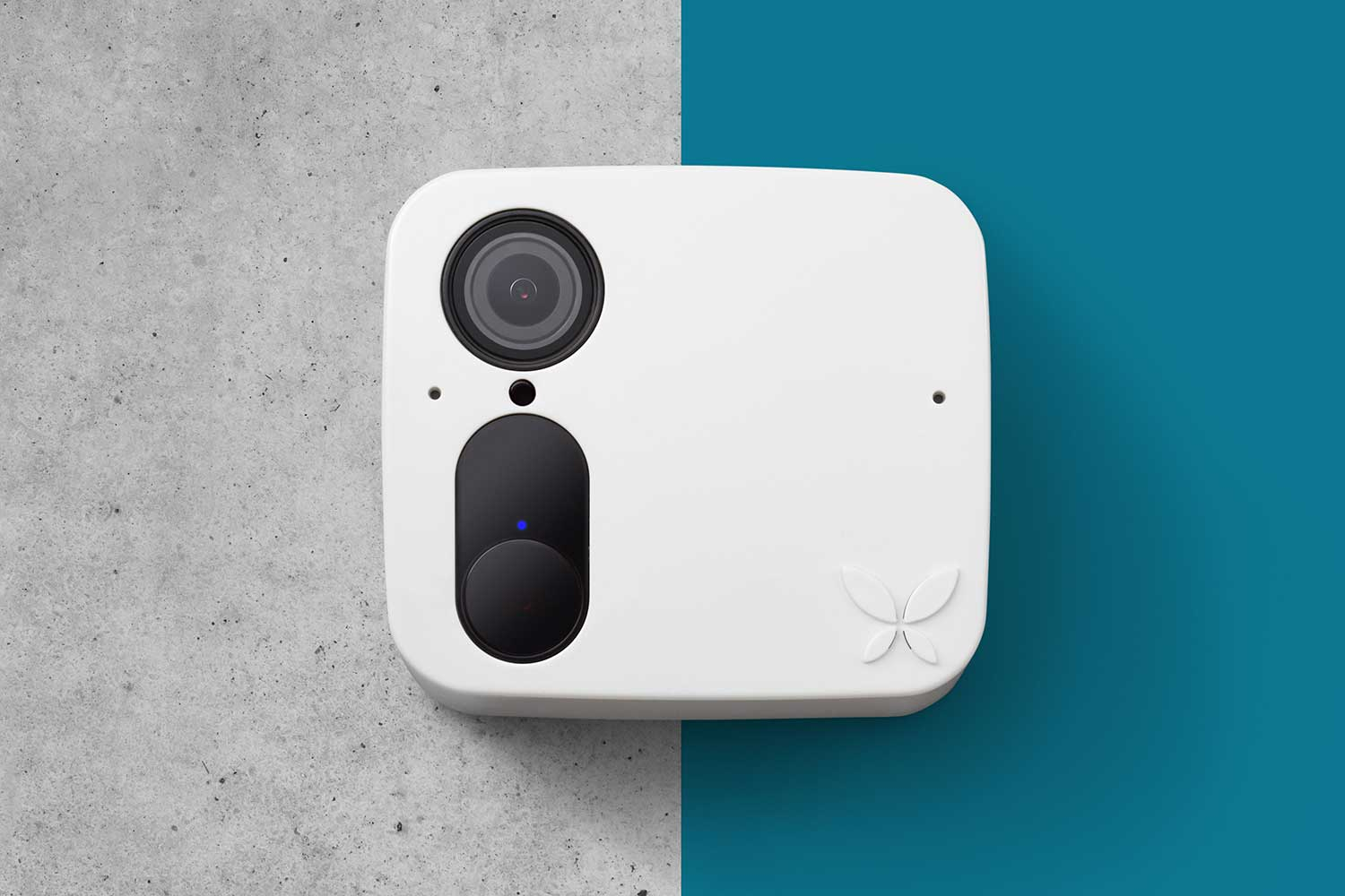 Wired vs Wireless Smart Cameras - blog post image