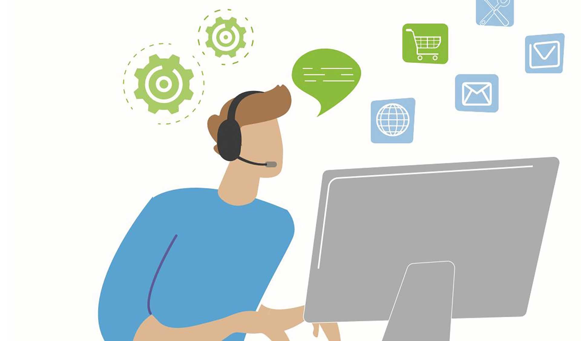 8 steps to drive customer loyalty - blog post image